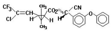 高效氯氟氰菊酯 你知道多少?